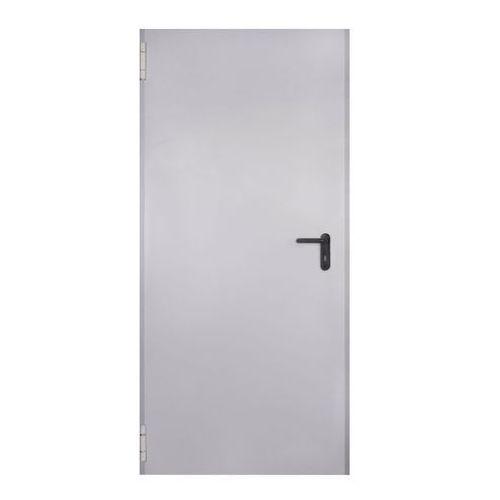 Drzwi zewnętrzne, Drzwi przeciwpożarowe Classic 80
