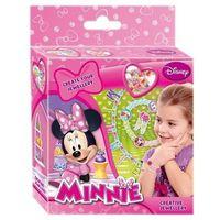 Kreatywne dla dzieci, Biżuteria kreatywna Minnie