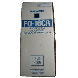 Wyprzedaż Oryginał Folia dwupak do faksu Sharp FO-16CR do Sharp FO-1450MFP FO-1500M FO-1650MFP FO-1850MFP UX-1150MFP