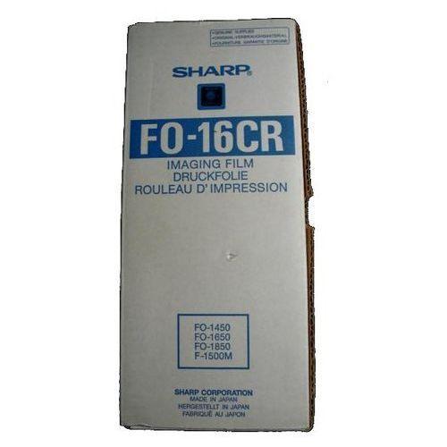 Akcesoria do faksów, Wyprzedaż Oryginał Folia dwupak do faksu Sharp FO-16CR do Sharp FO-1450MFP FO-1500M FO-1650MFP FO-1850MFP UX-1150MFP