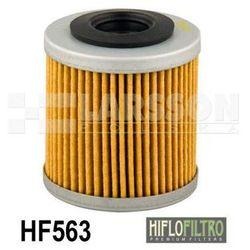 filtr oleju HifloFiltro HF563 Aprilia/Husqvarna 3220513