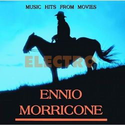 Ennio Morricone - Music Hits From Movies Vol.1 - Praca zbiorowa (Płyta CD)