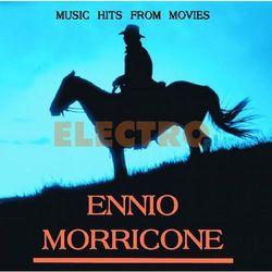 Różni Wykonawcy - Music Hits From Mvies cz 1- Ennio Morricone + Odbiór w 650 punktach Stacji z paczką!