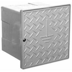 Puszka do złącza odgromowego IP40 IK10 SZO Elektro-Plast /Bezpieczne zakupy/ 20 lat na rynku/