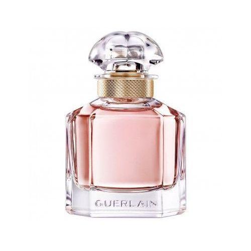 Wody perfumowane damskie, Guerlain Mon Guerlain woda perfumowana 100 ml - 100 ml