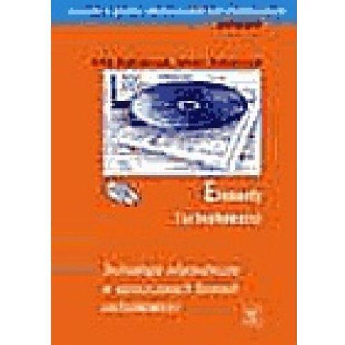 Leksykony techniczne, Elementy rachunkowości. Technologie informatyczne w uproszczonych formach rachunkowości. (opr. broszurowa)