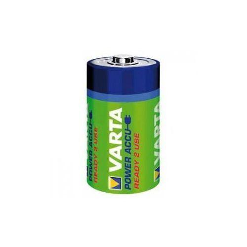 Akumulatorki, 2 x akumulatorki Varta R20 D R2U Ni-MH 3000mAh