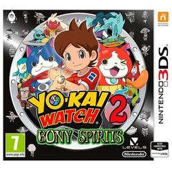 Yo-Kai Watch 2: Bony Spirits - Nintendo 3DS - RPG