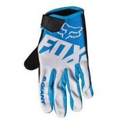 RĘKAWICE FOX RANGER GIANT BLUE