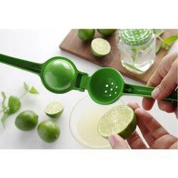 Wyciskarka do limonek - zielona