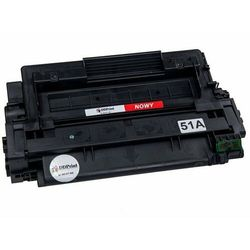 Zgodny z hp 51A toner do HP P3005dn P3005 M3027 6k Nowy Q7551A DD-Print 51ADN