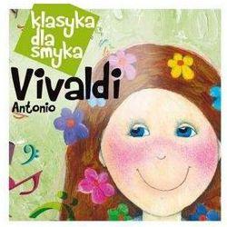 Klasyka dla Smyka Vivaldi Antonio