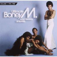 Pop, Ultimate Boney M. - Long Versions & Rarities, Vol. 1 (1976 - 1980)