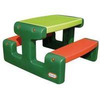Pozostałe zabawki, Mały stół piknikowy zielony