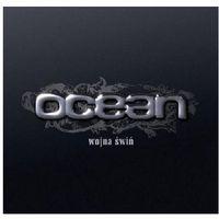 Muzyka alternatywna, Wojna Świń (Digipack) (CD) - Ocean DARMOWA DOSTAWA KIOSK RUCHU