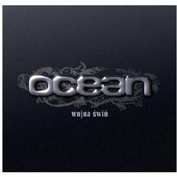 Wojna Świń (Digipack) (CD) - Ocean DARMOWA DOSTAWA KIOSK RUCHU