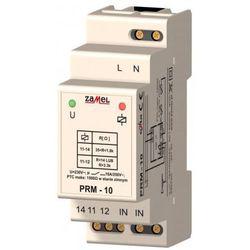 Przekaźnik rezystancyjny PRM-10