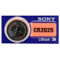 SONY BATERIA CR2025 (1SZT.) - CR2025BEA