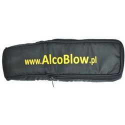 Pokrowiec ochronny na alkomat Alcoblow - materiałowy