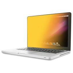 """Bezramkowy filtr prywatyzujący 3M (GPF12.5W9), do laptopów, 16:9, 12,5"""", złoty"""