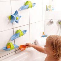 Zabawki do kąpieli, Wodny kulodrom Haba HB6699
