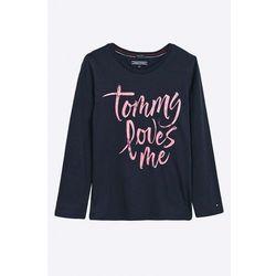 Tommy Hilfiger - Bluzka dziecięca 128-176 cm