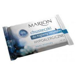 Marion Kosmetyki (W) chusteczki do higieny intymnej 10szt