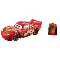 Pozostałe zabawki, CARS AUTA Zygzak Sterowany Kierowca FGN51 MATTEL