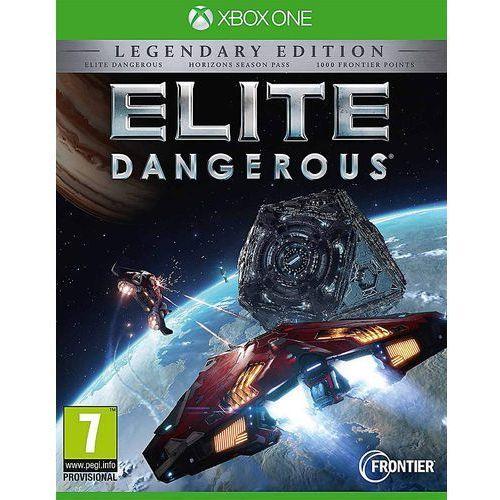 Gry Xbox One, Elite Dangerous (Xbox One)
