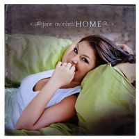 Pozostała muzyka rozrywkowa, Jane Monheit - HOME