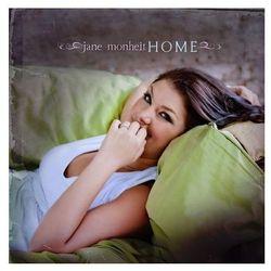 Jane Monheit - HOME