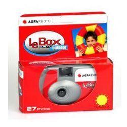 AGFA Aparat Jednorazowy 400/27 LeBox