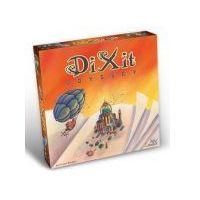 Gry dla dzieci, Dixit Odyssey