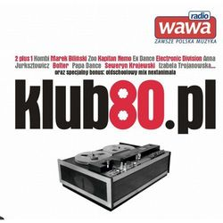 Różni Wykonawcy - Klub 80.pl