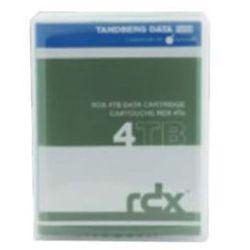 Taśma TandBerg RDX 4TB (8824-RDX) Darmowy odbiór w 21 miastach!