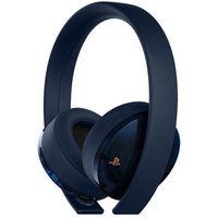Słuchawki, Sony Gold Wireless Headset