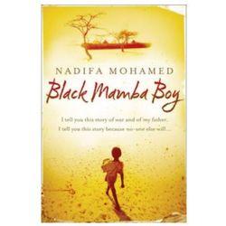 Black Mamba Boy (opr. miękka)