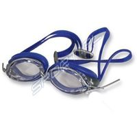 Okularki pływackie, Okulary pływackie Arena Vanquish korekcyjne (1 soczewka)