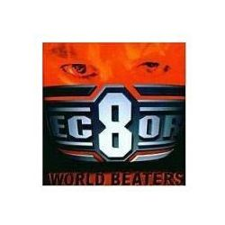 World Beaters - Ec8or (Płyta CD)