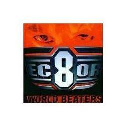 World Beaters - Ec8or (Płyta CD)
