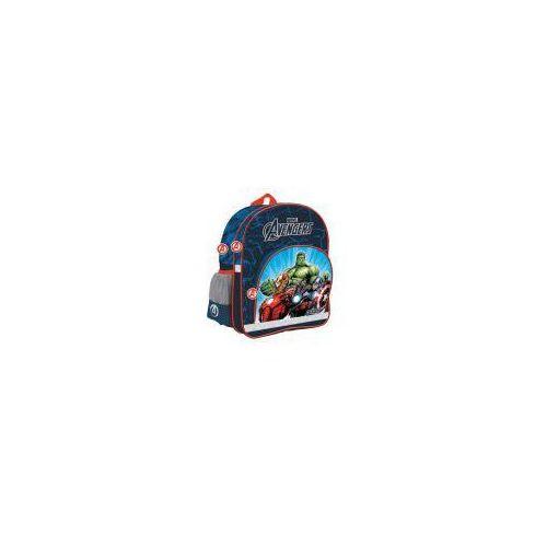 d62c32cf60a6f Tornistry i plecaki szkolne, Starpak Plecak szkolny Avengers (STK-62-14)