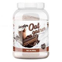 Gainery, Trec Booster Oat Gainer 900g