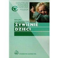 Książki kulinarne i przepisy, Żywienie dzieci (opr. miękka)