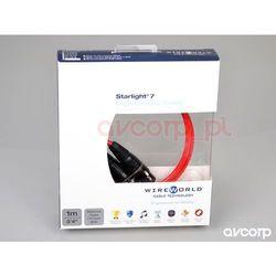 Wireworld Starlight 7 (STA) - XLR
