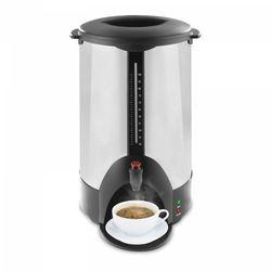 Zaparzacz do kawy - 21 litrów - 100 filiżanek ROYAL CATERING 10010565 RCKM-20