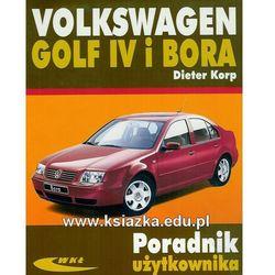 Volkswagen Golf IV i Bora (opr. miękka)