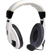Słuchawki z mikrofonem Defender GRYPHON 750 czarne