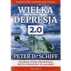 Wielka Depresja 2.0 (opr. broszurowa)