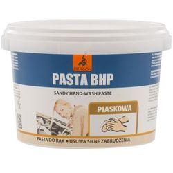 Pasta BHP Dragon piaskowa