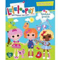 Książki dla dzieci, Lalaloopsy 10 Spadająca gwiazda (opr. miękka)